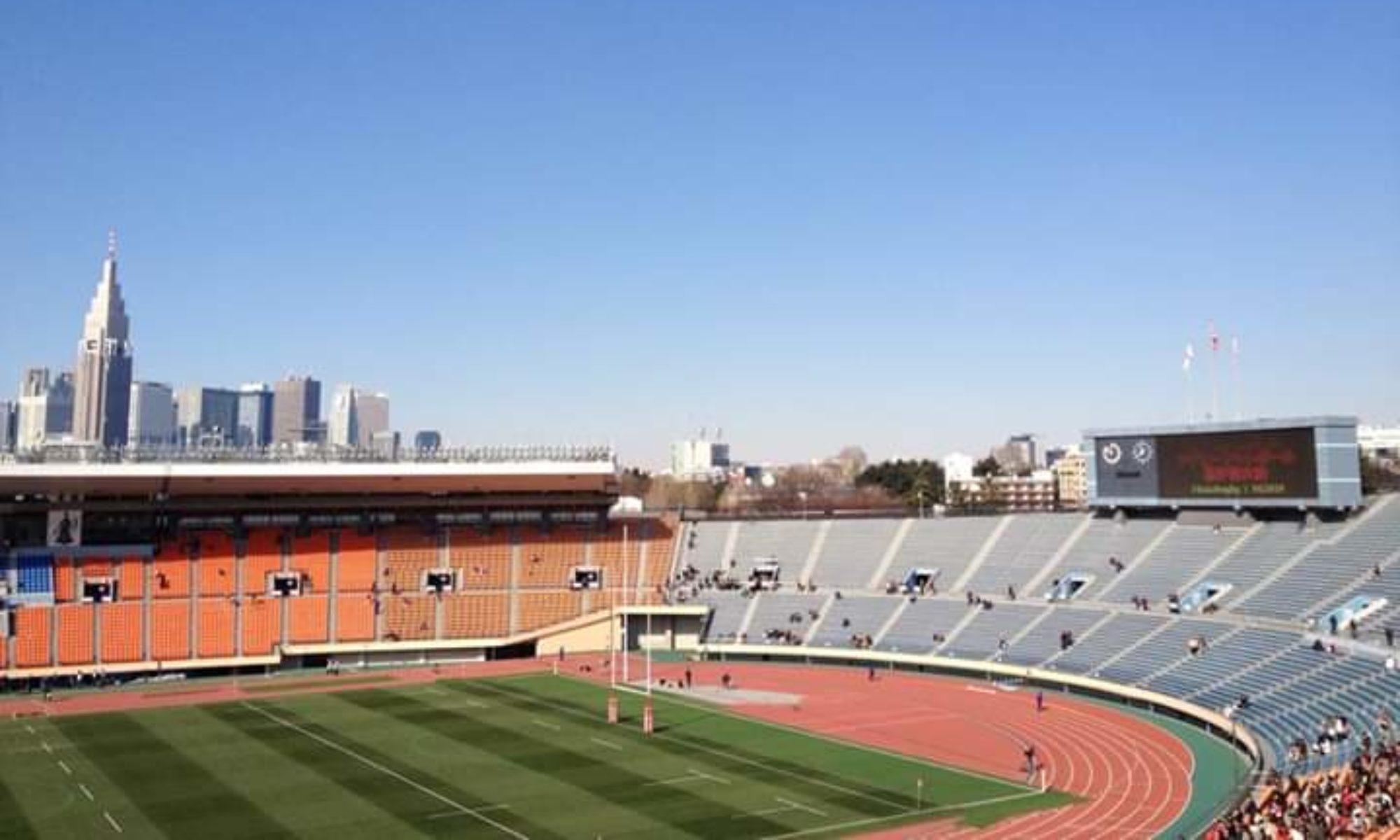 早稲田大学ラグビーを語る2
